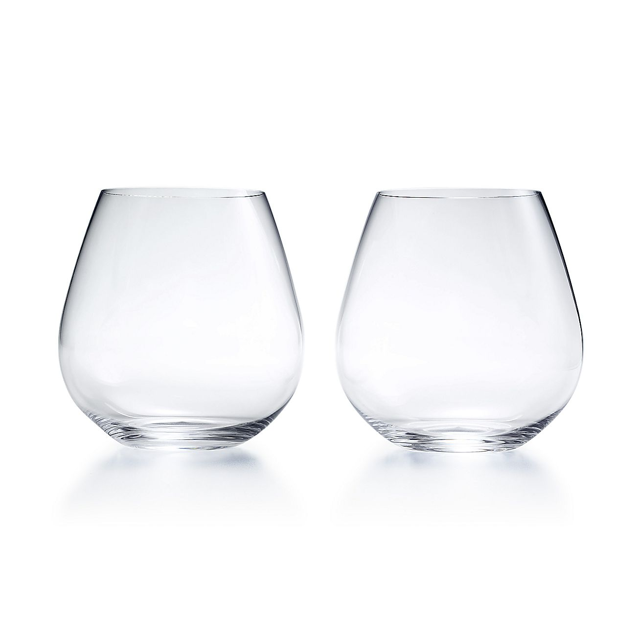 "Riedel:""O"" Pinot Noir Tumblers"