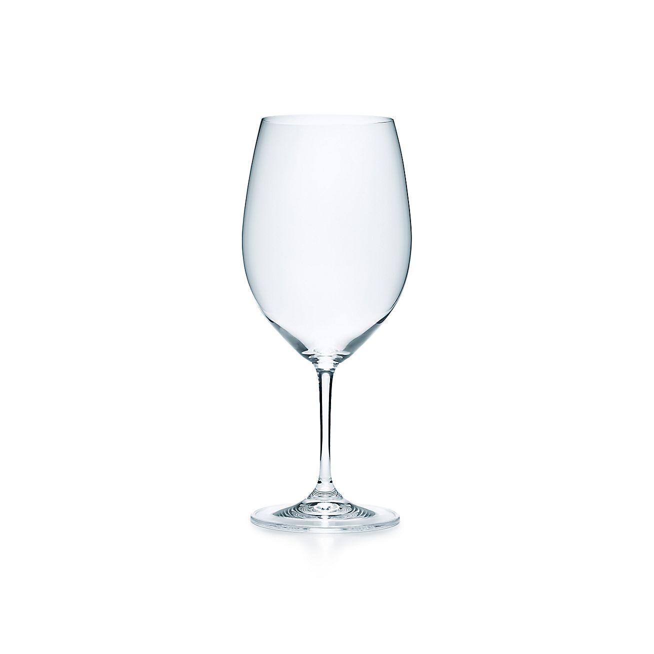 Riedel:Vinum Bordeaux<br>Wine Glass