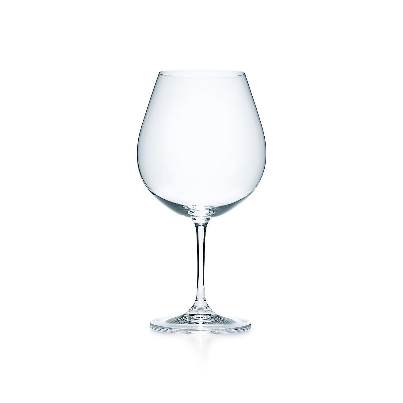 Riedel:Vinum Burgundy<br>Wine Glass