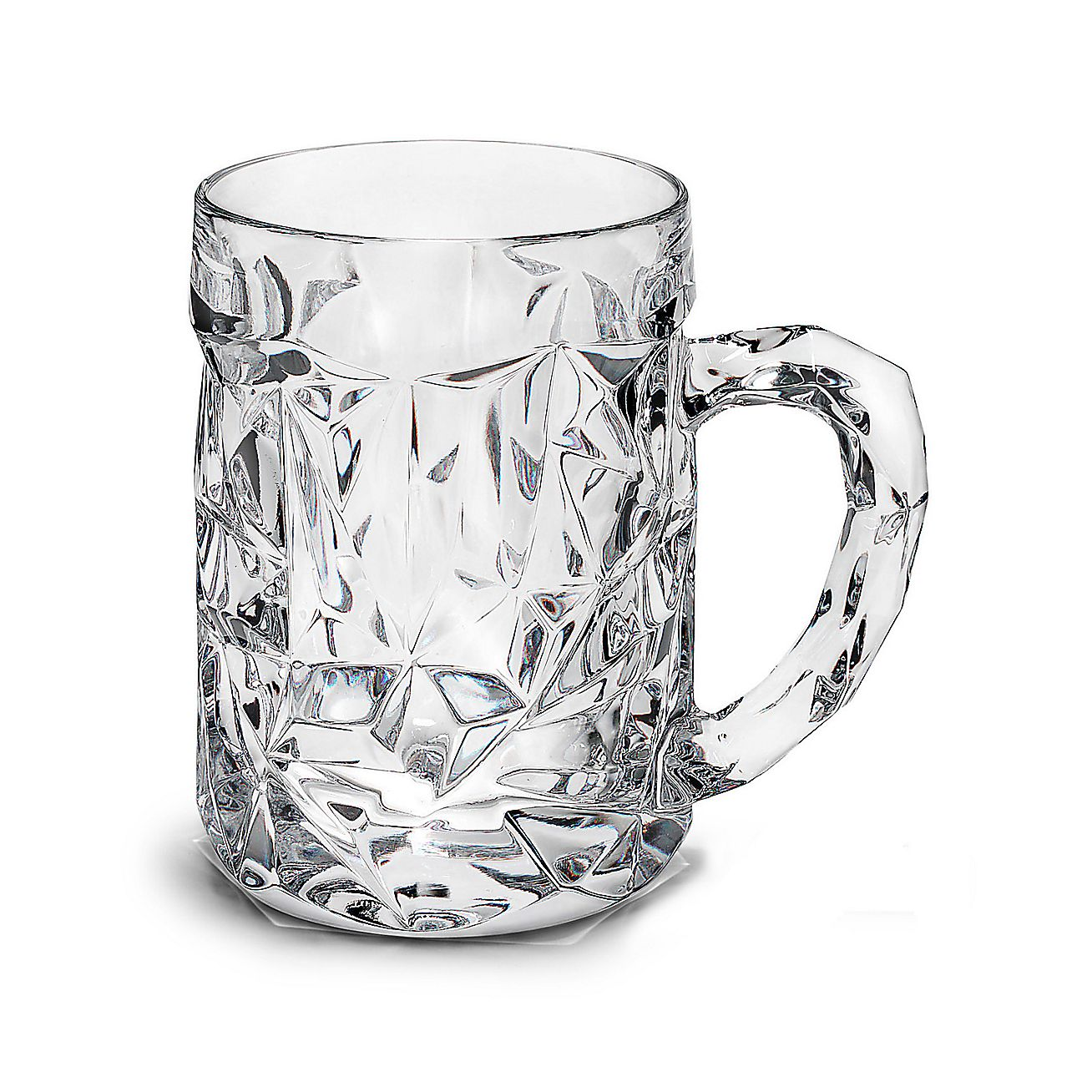 Rock-cut:Beer Mug