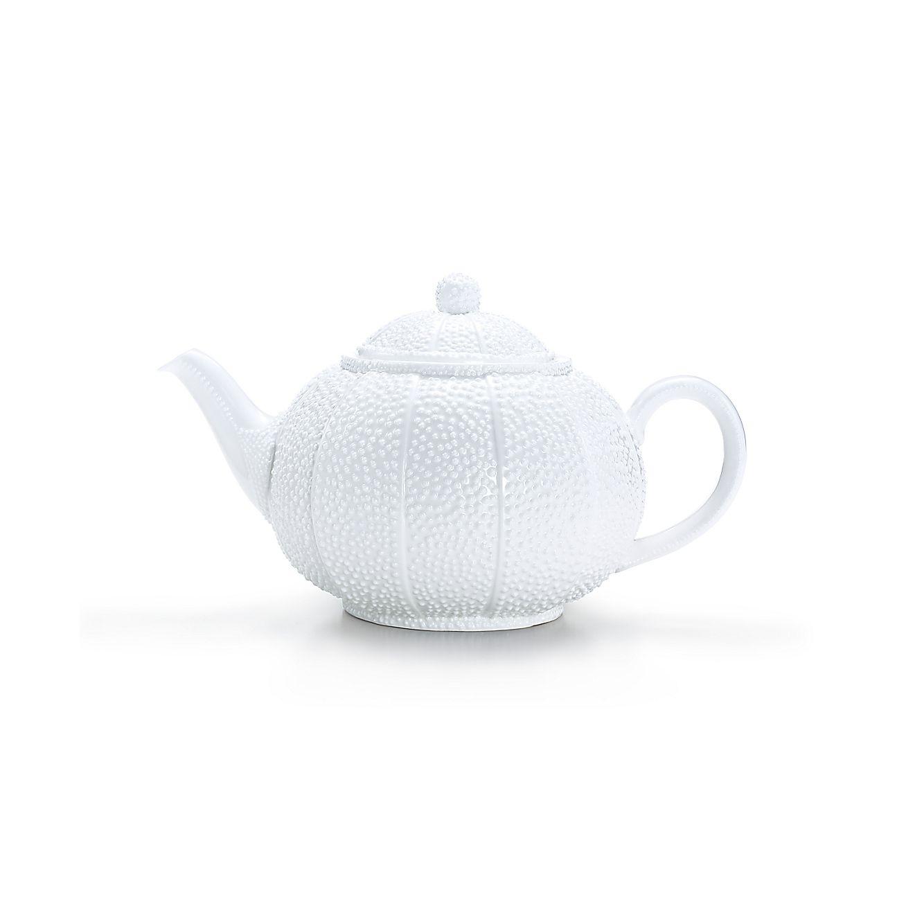 Sea Urchin:Teapot