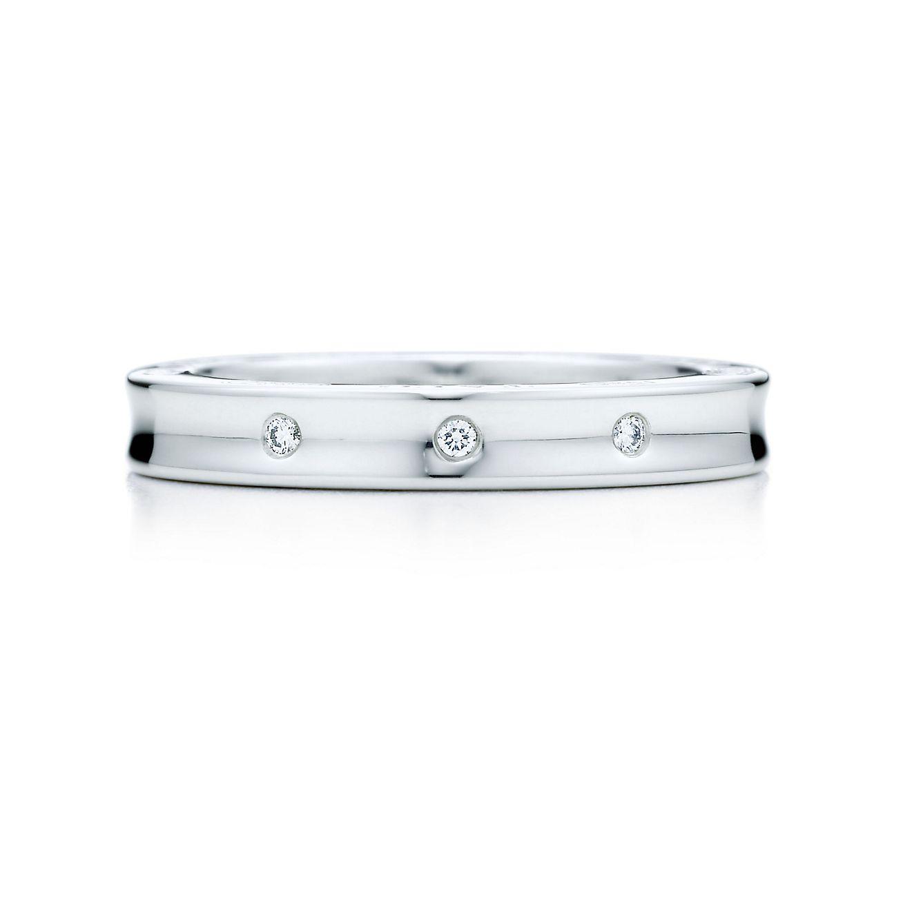 Explore Items Tiffany 1837 Ring 23897547 Tiffany 1837 Ring