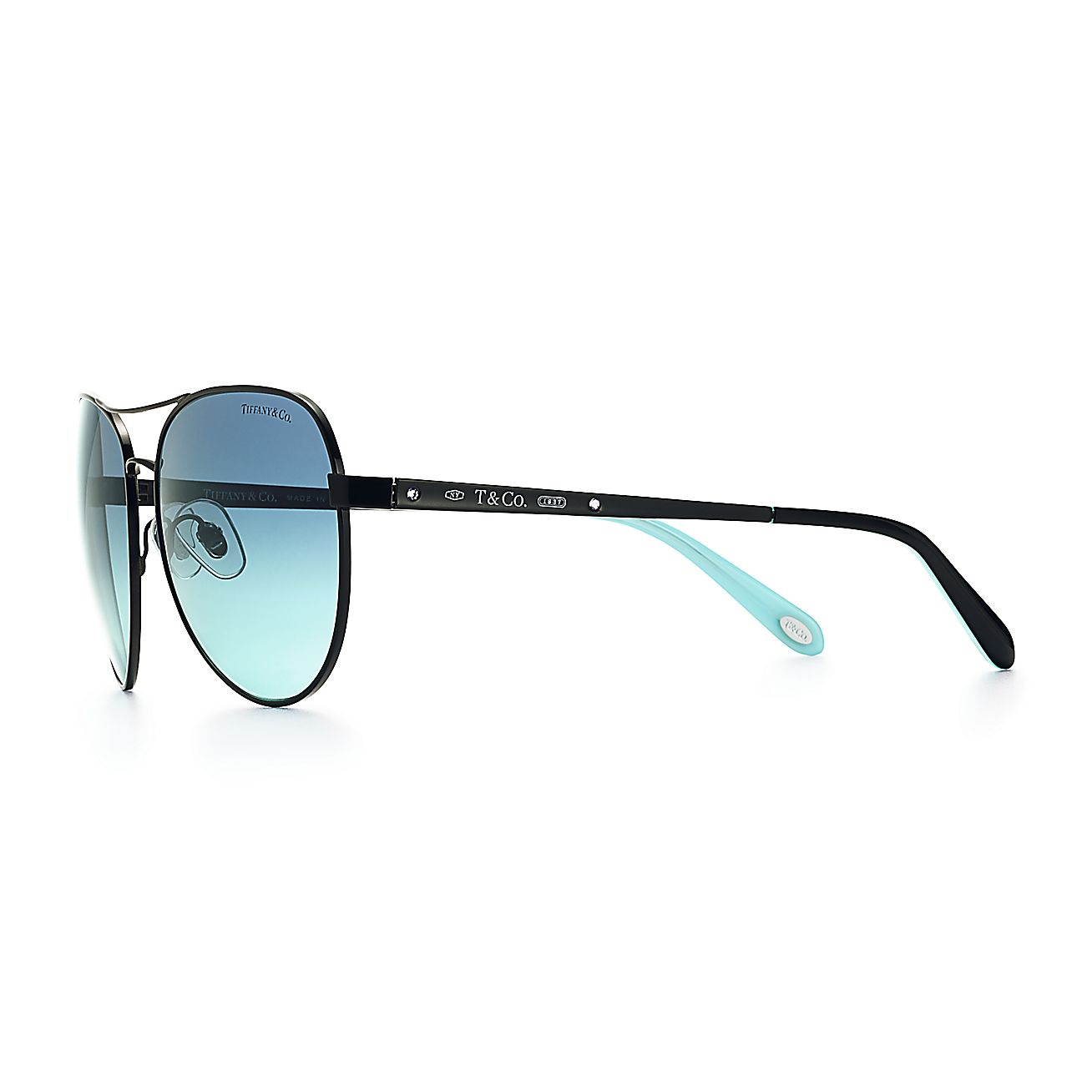 f4697f4265f2 Tiffany And Co Aviator Sunglasses
