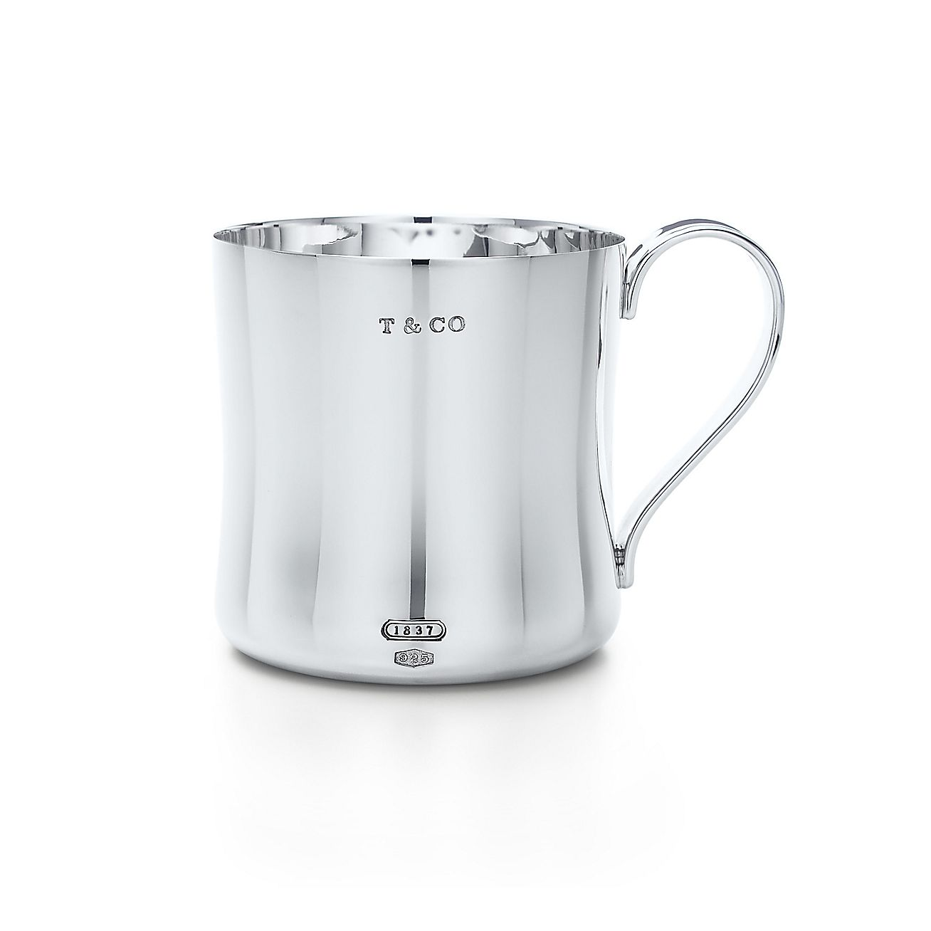 Tiffany Baby Gifts Australia : Tiffany baby cup in sterling silver co