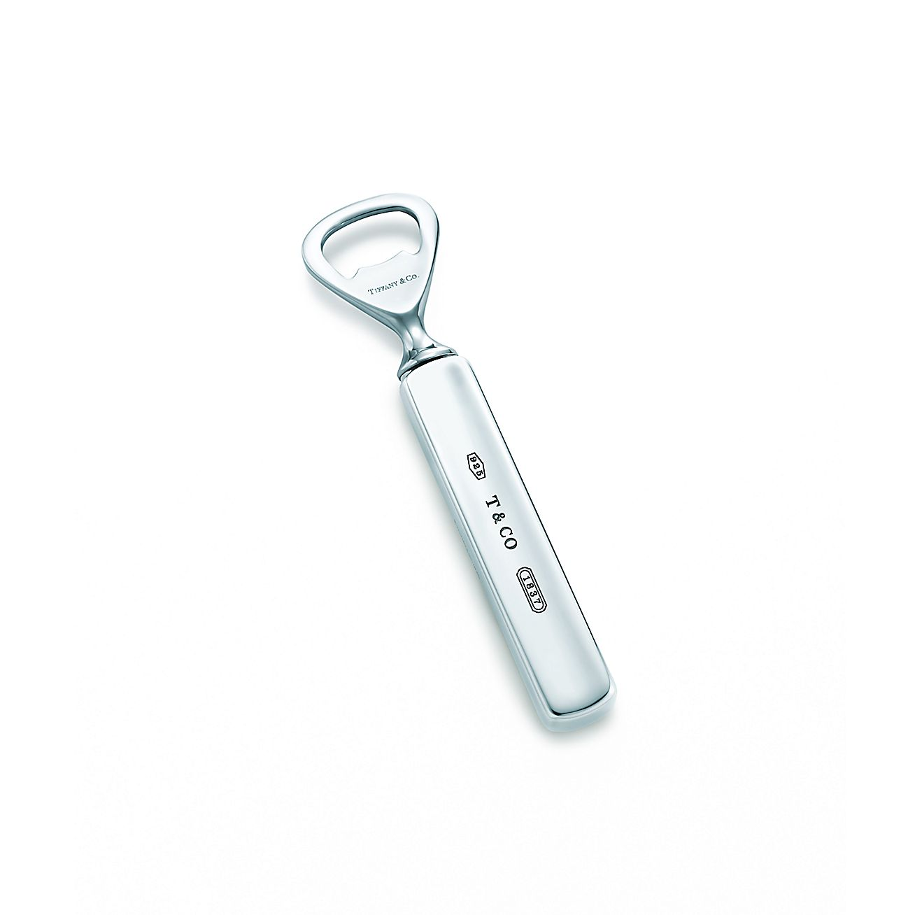 Tiffany 1837®:Bottle Opener