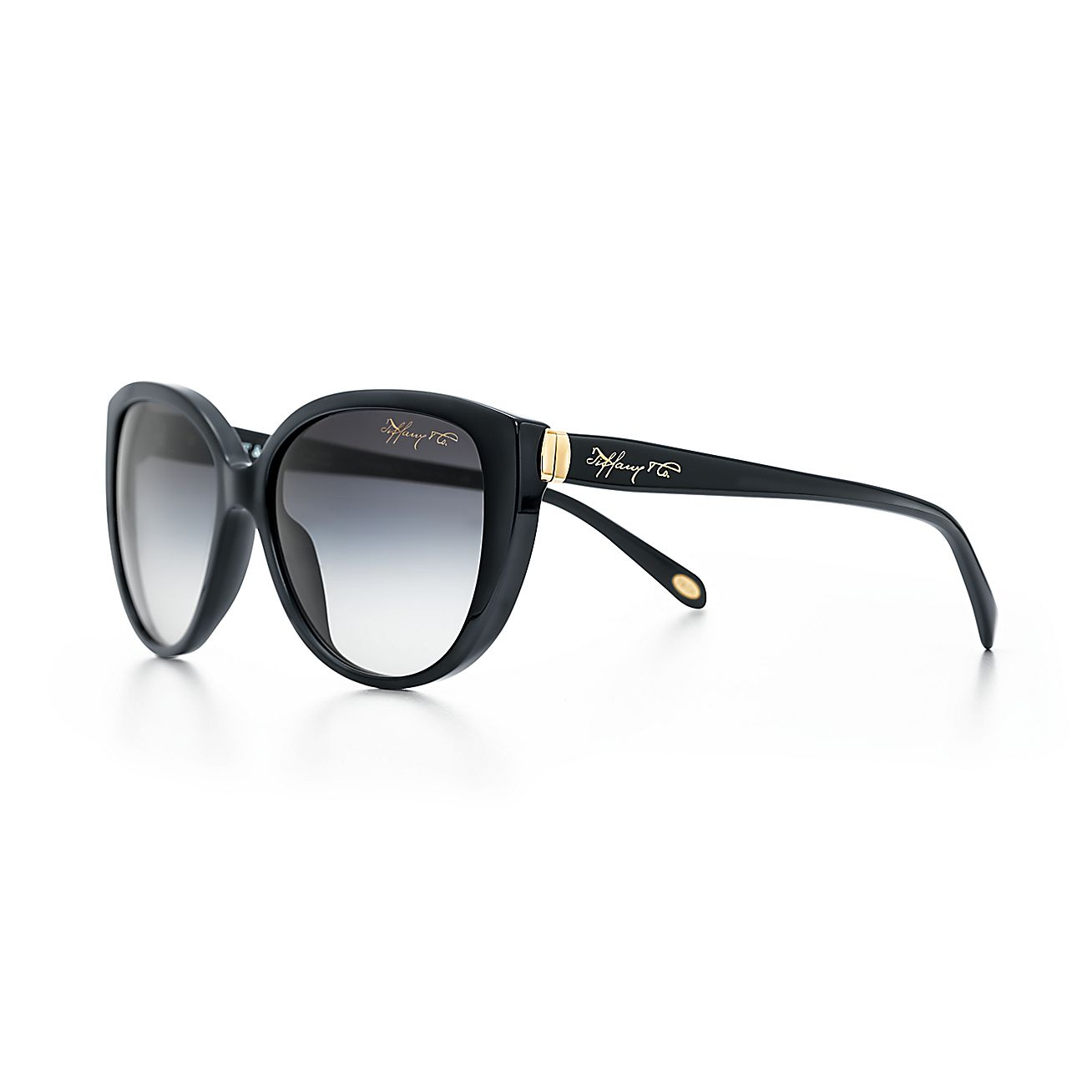 Tiffany 1837®:Cat Eye Sunglasses