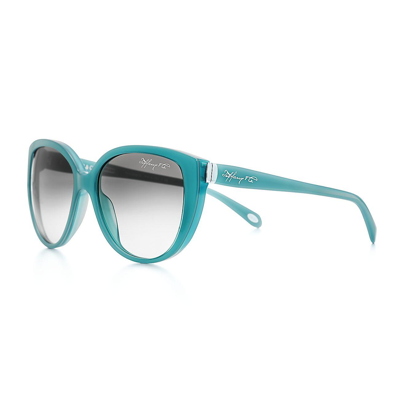 b1ee43b9194b Tiffany Cat Eye Sunglasses