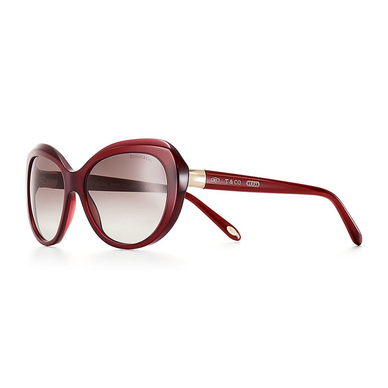 594431bbe62 Tiffany Metal Cat Eye Sunglasses - Bitterroot Public Library
