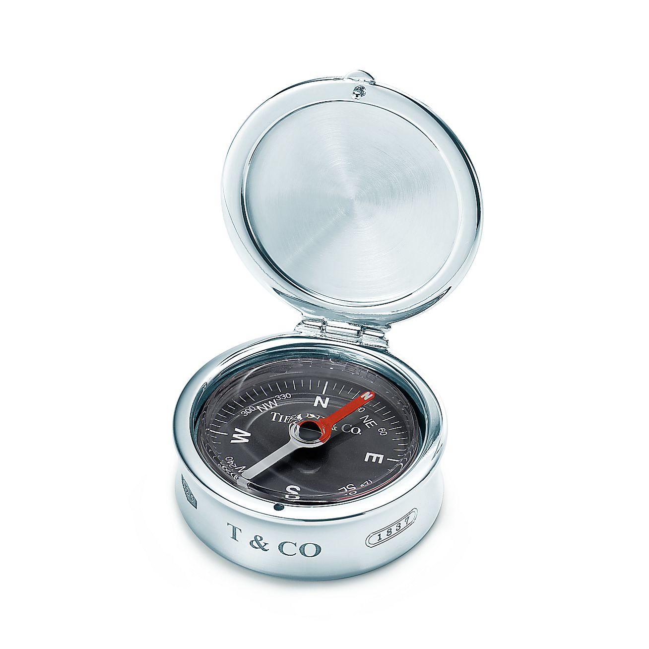 Tiffany 1837®:Compass