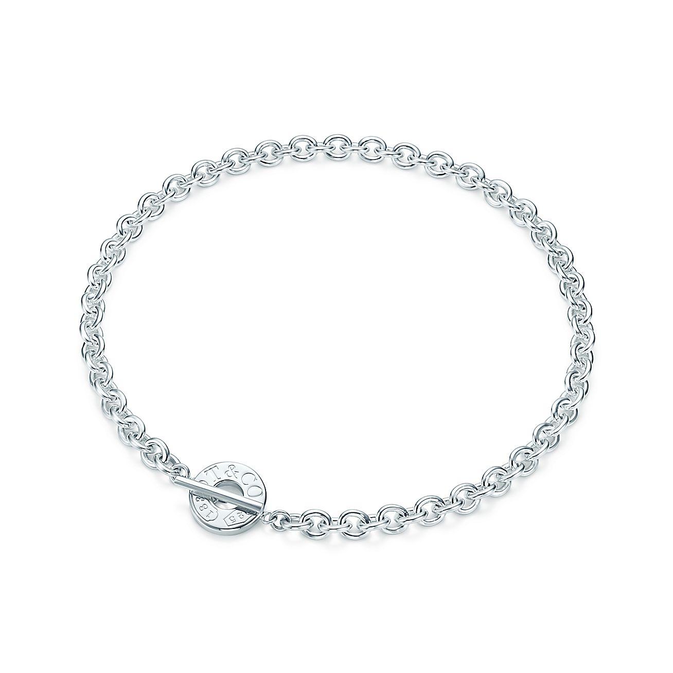 Tiffany 1837™:Necklace
