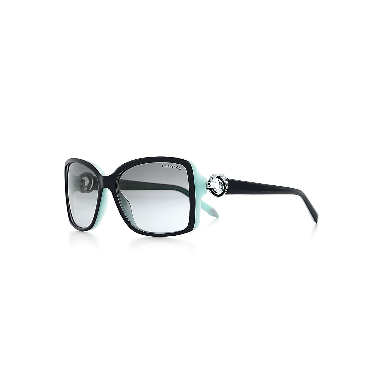 Tiffany 1837™:Rectangular Sunglasses