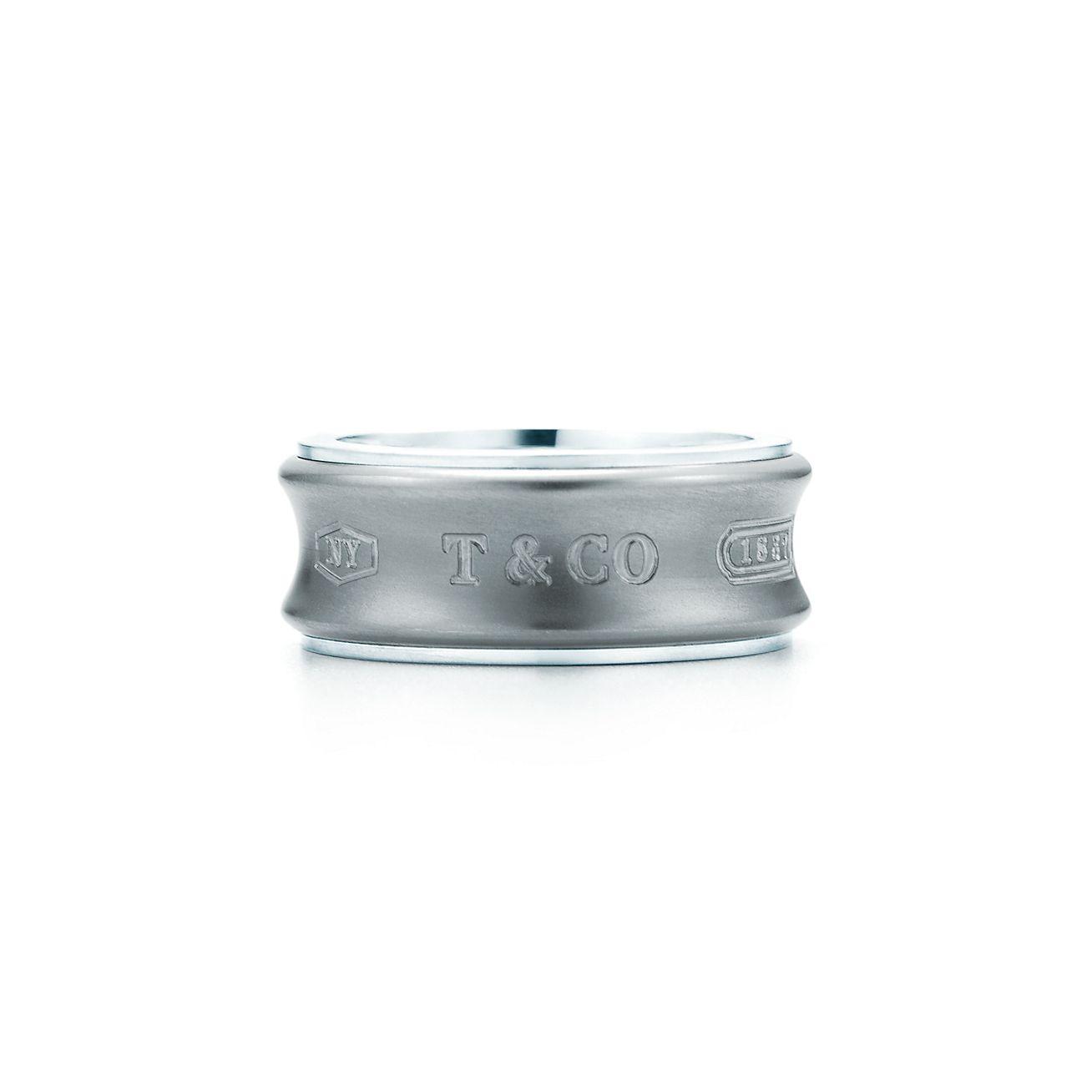 Explore Items Tiffany 1837 Ring 19356485 Tiffany 1837 Ring