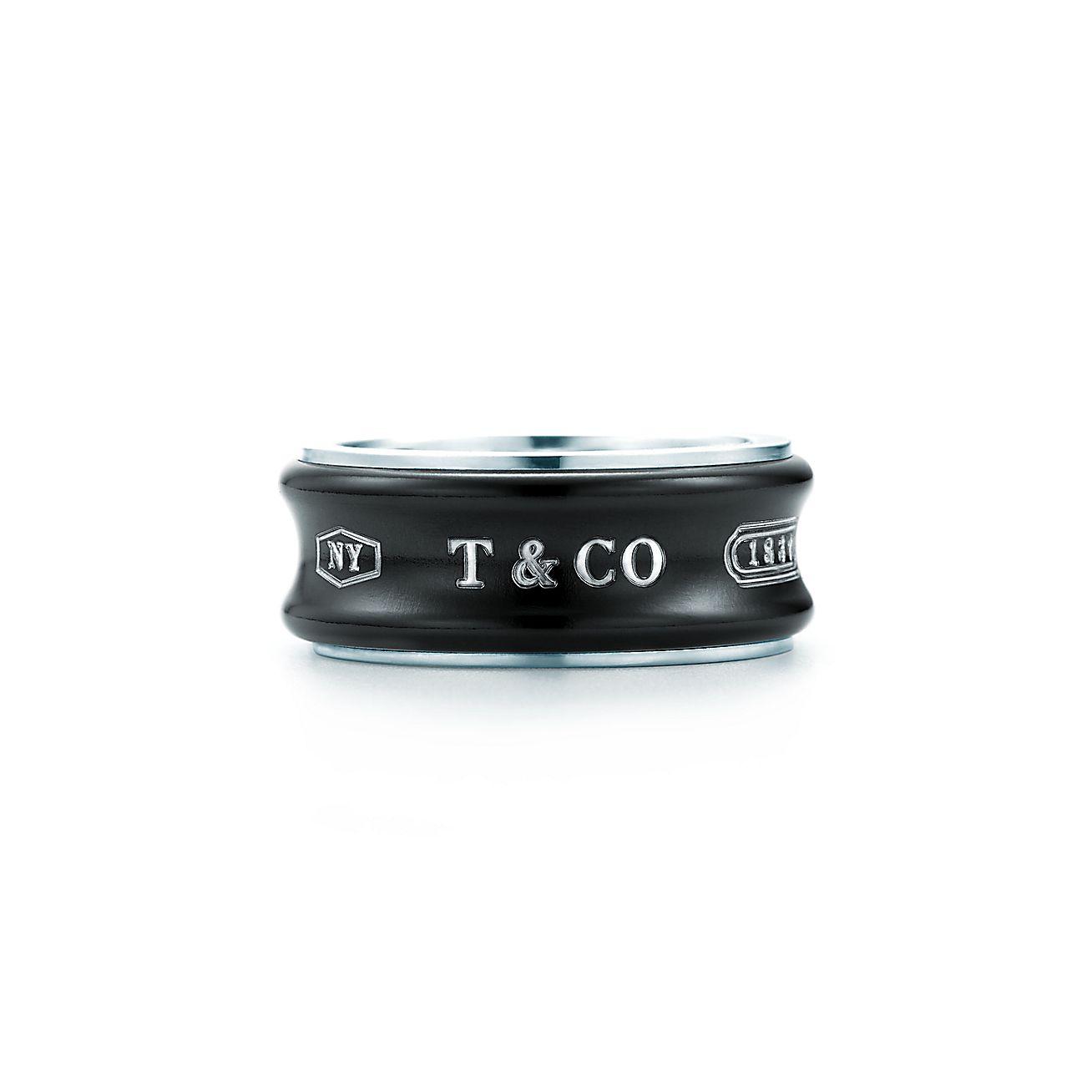 Tiffany 1837®:Ring