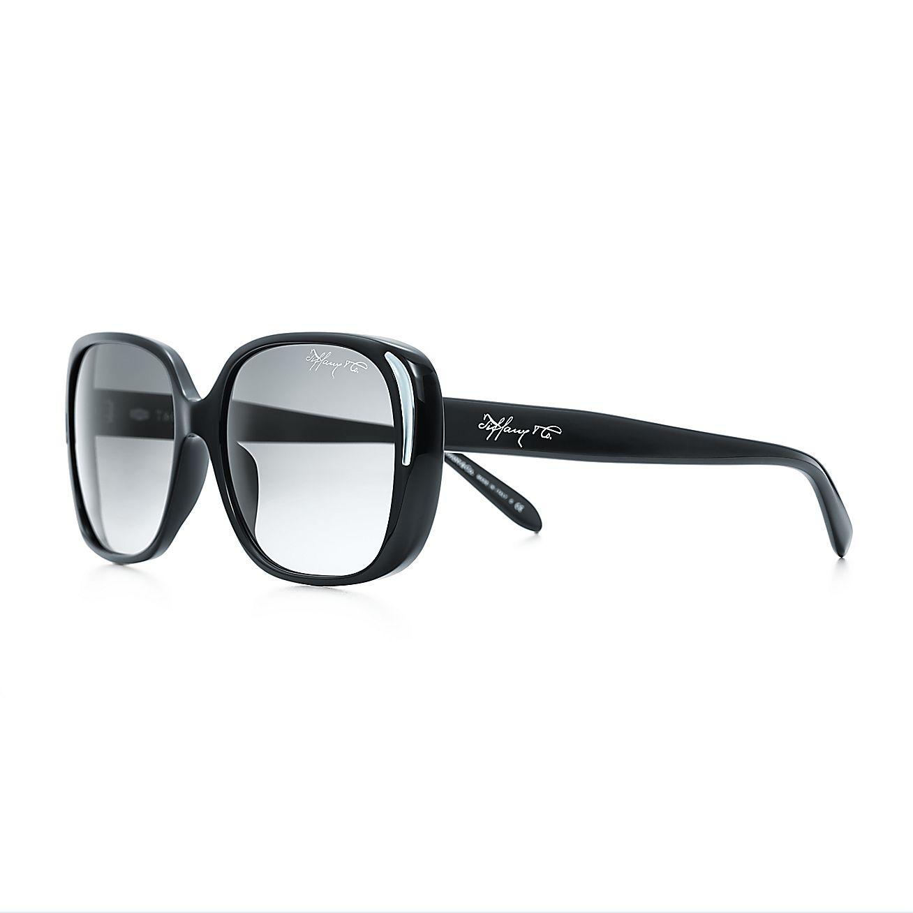 Tiffany 1837™:Square Sunglasses