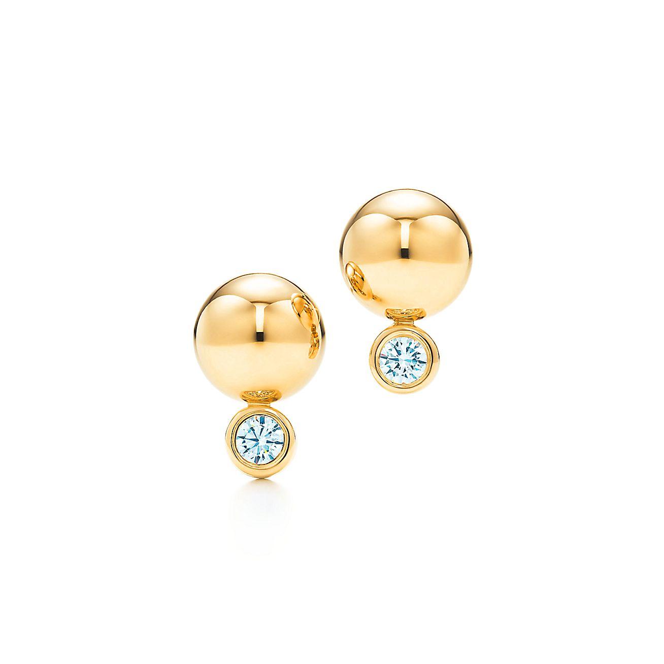Tiffany Beads:Earrings