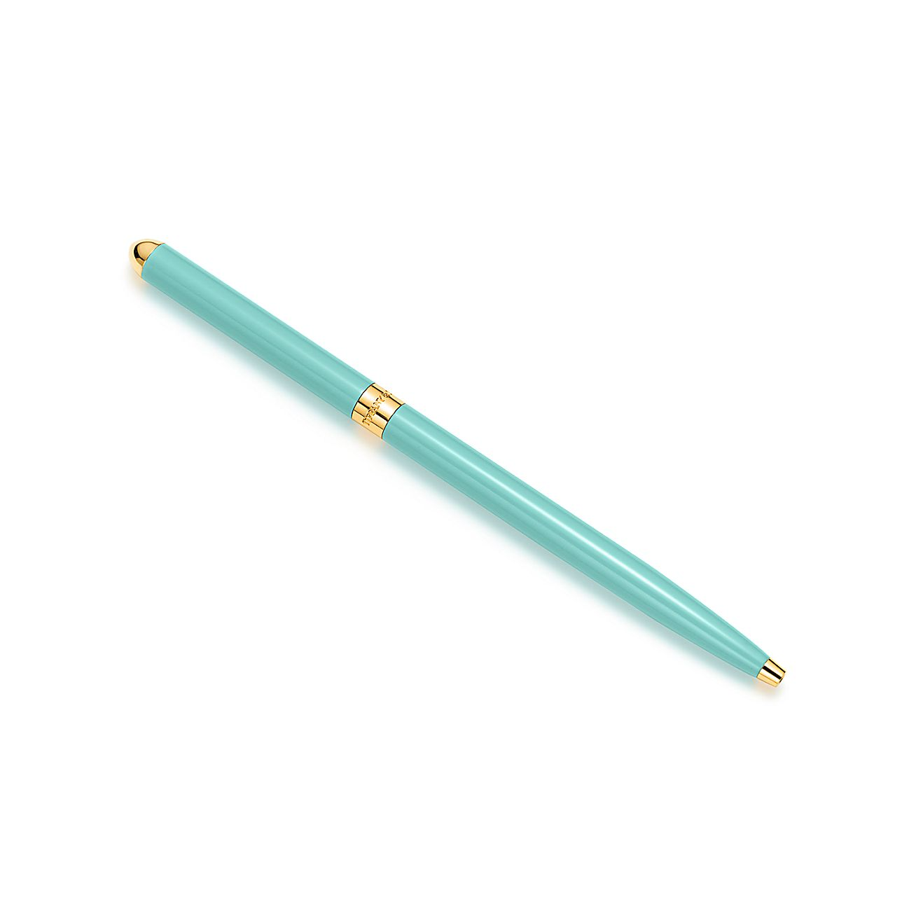 Tiffany Blue Purse Pen
