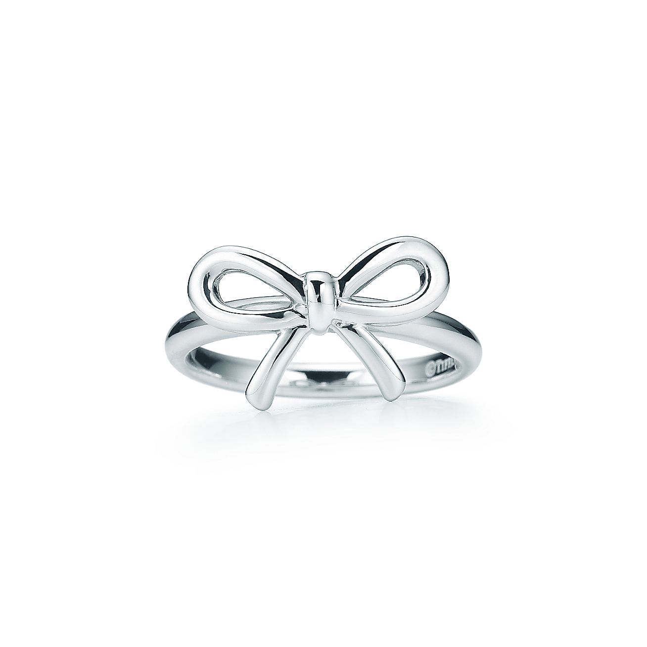 Tiffany Bow:Ring