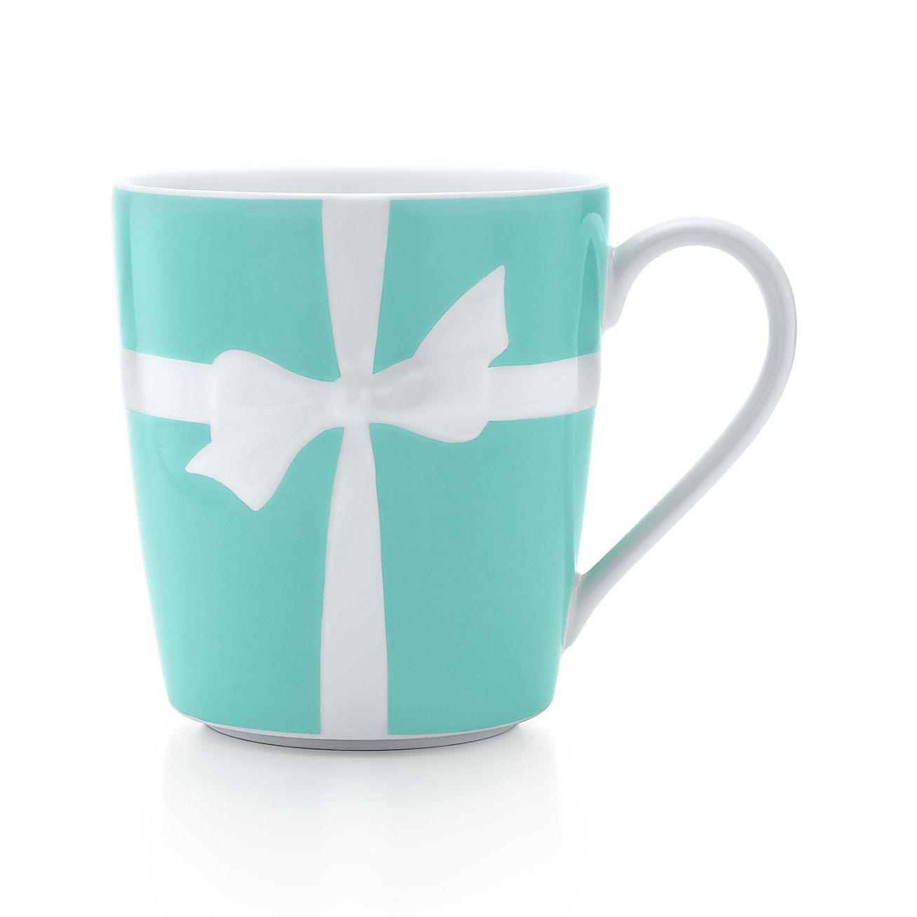 Tiffany Bows:Mug