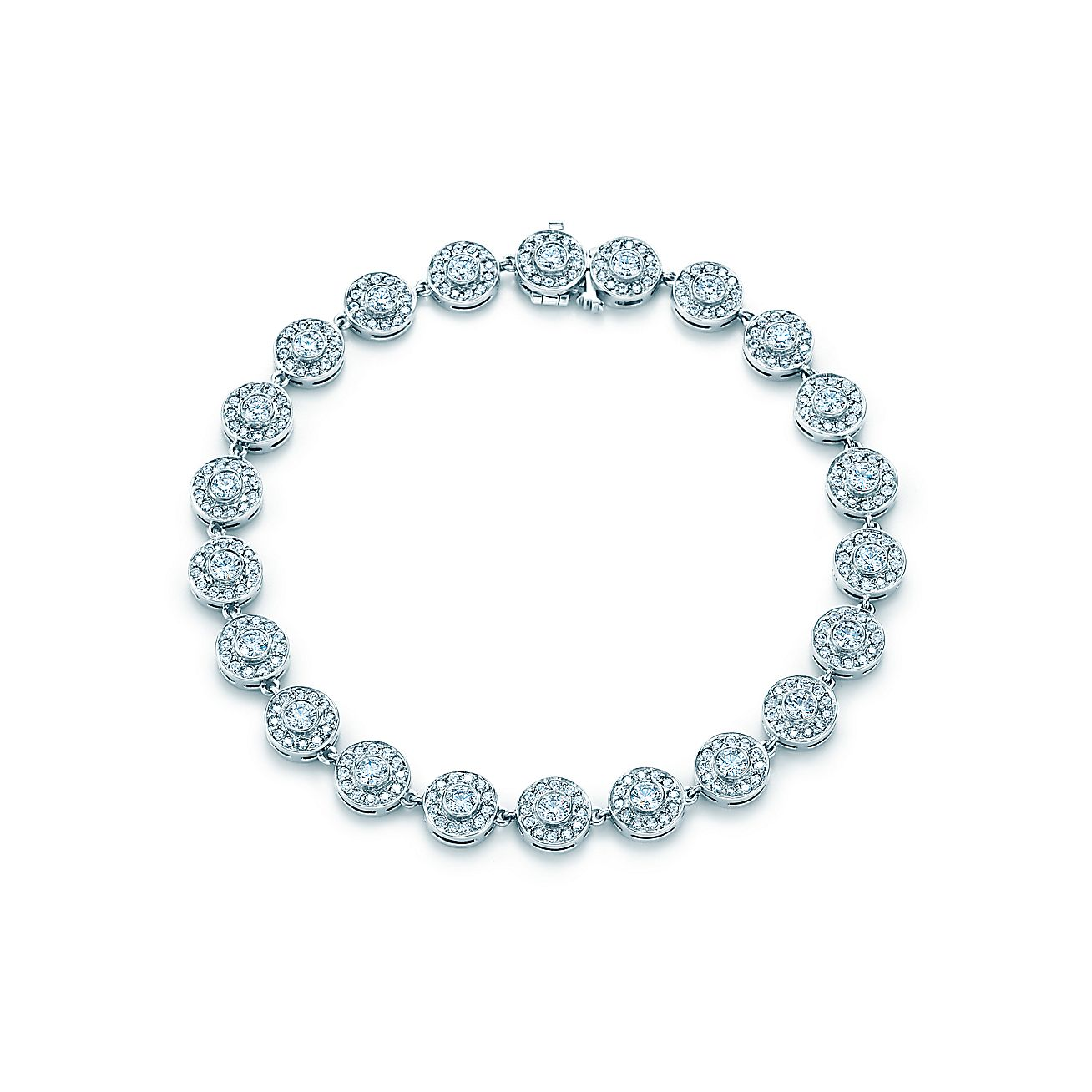 Tiffany Circlet:Bracelet