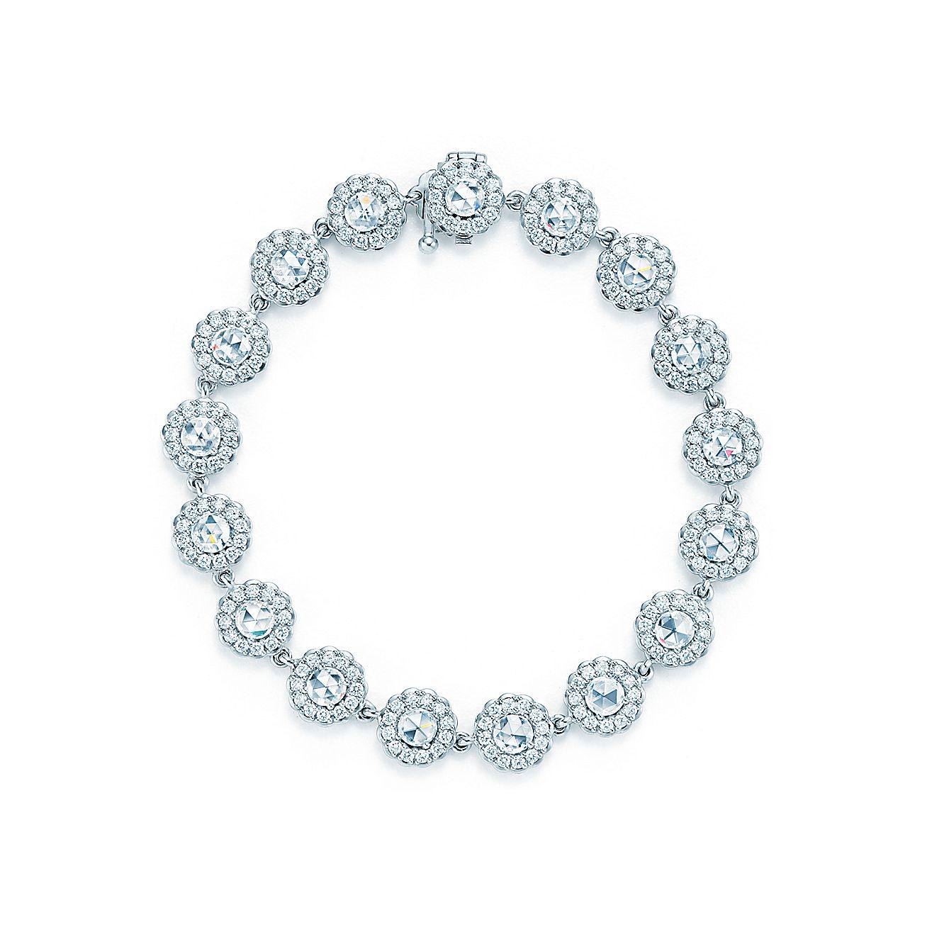 Tiffany Cobblestone:Bracelet