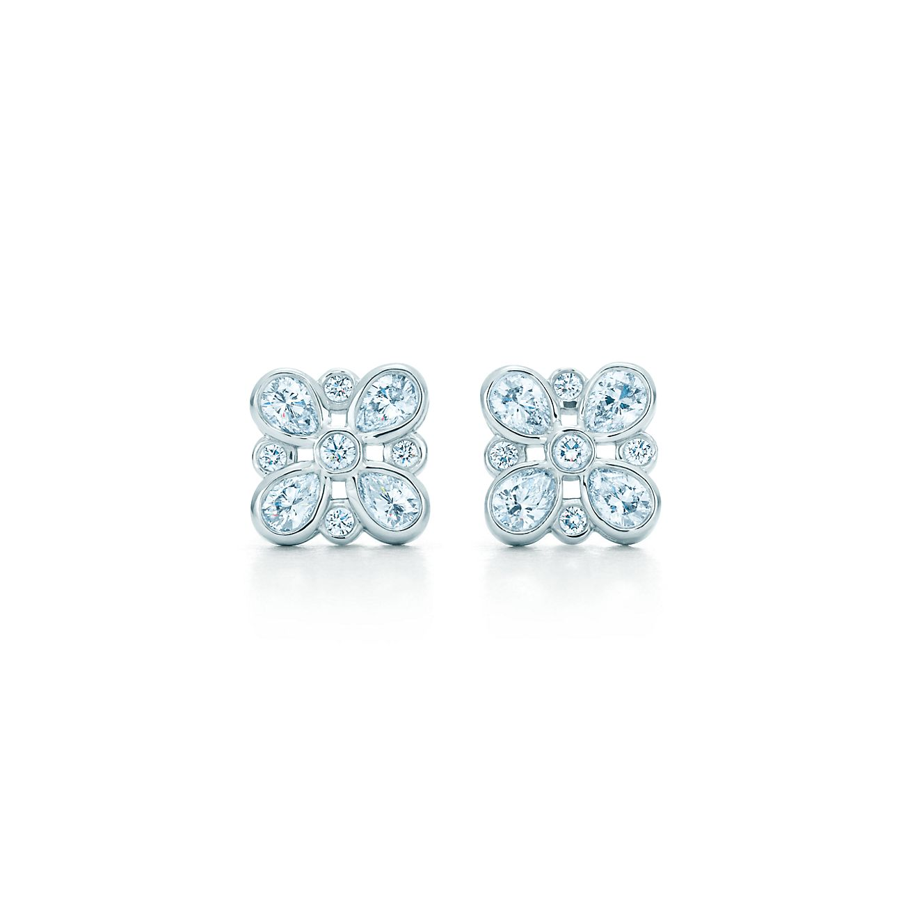 Buying your baby's first diamond earrings can be an exciting but nerve-racking experience that requires a little bit of forethought. Regardless of allergies or cultural values, piercing ears at a young age is a difficult decision, so make sure you consider the important factors without rushing through the process.