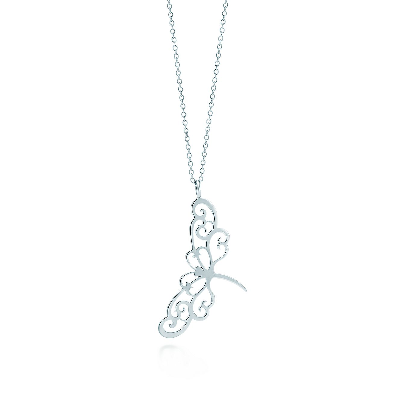 Tiffany Enchant®:Dragonfly Pendant