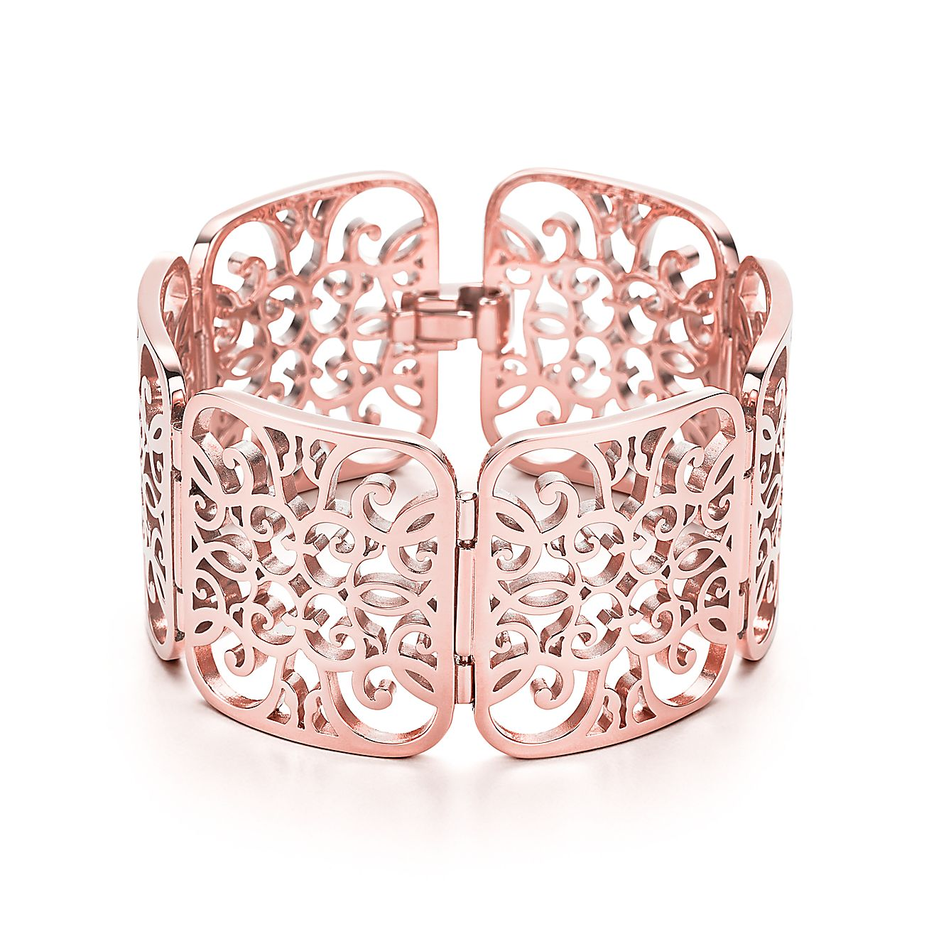 Tiffany Enchant®:Link Bracelet