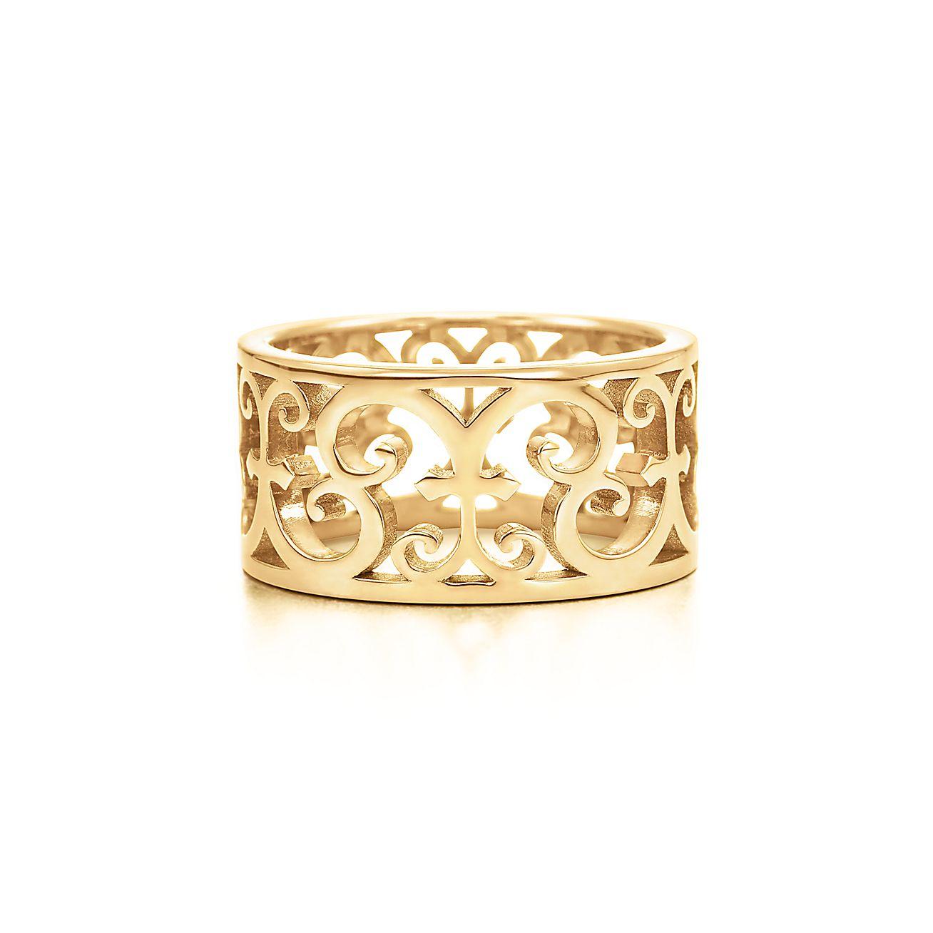 Tiffany Enchant®:Ring