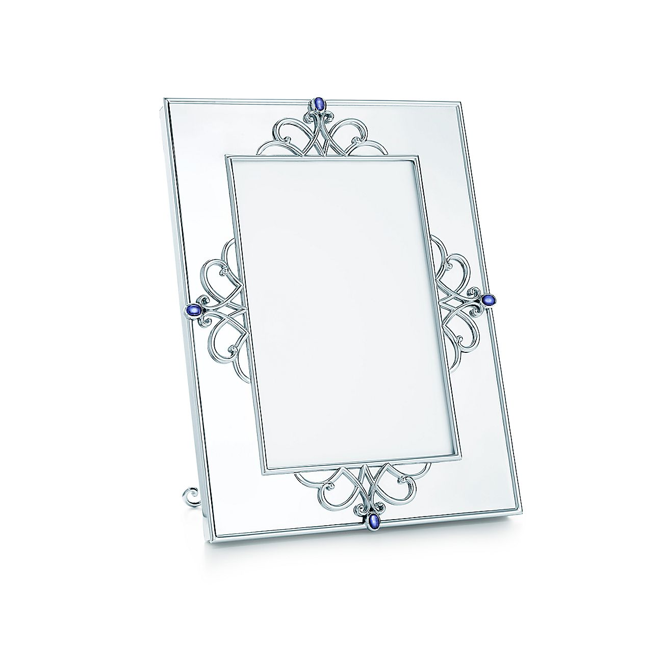 Tiffany Enchant®:Scroll Picture Frame