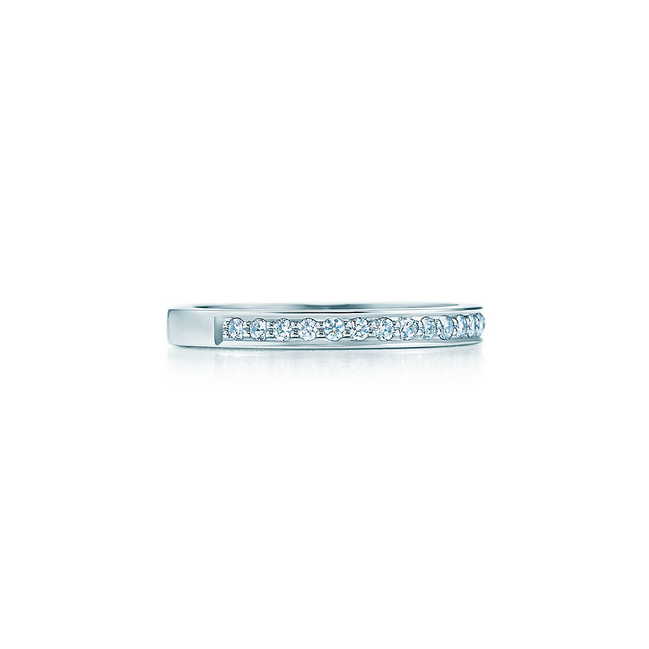 Tiffany Grace®:Band Ring