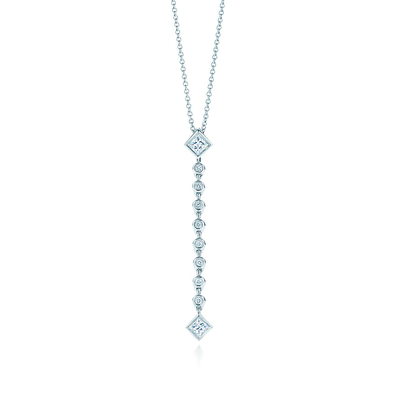 Tiffany Grace®:Drop Pendant
