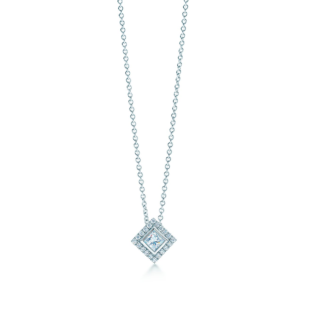 Tiffany Grace®:Pendant