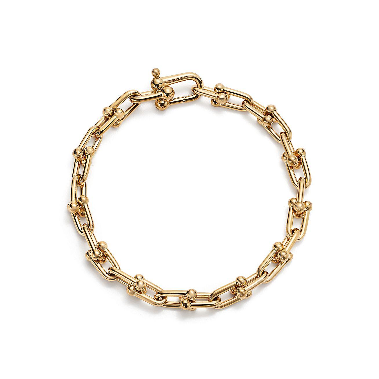 Tiffany Gold Bracelets Best Bracelets