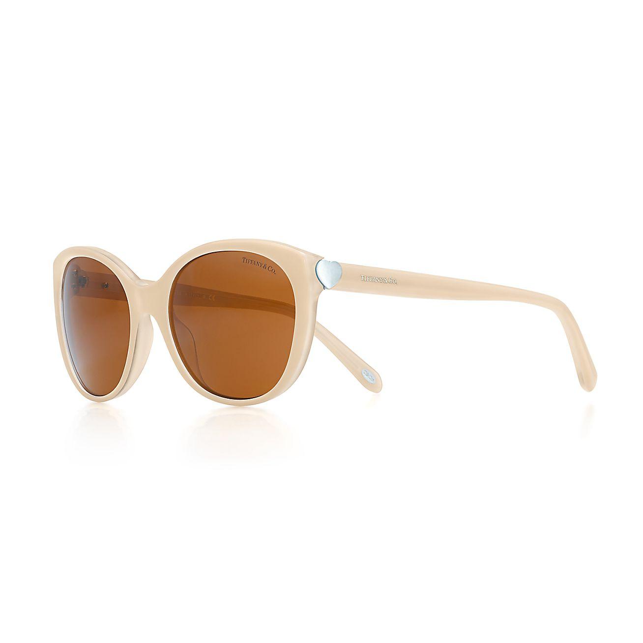 Tiffany Hearts®:Cat Eye Sunglasses