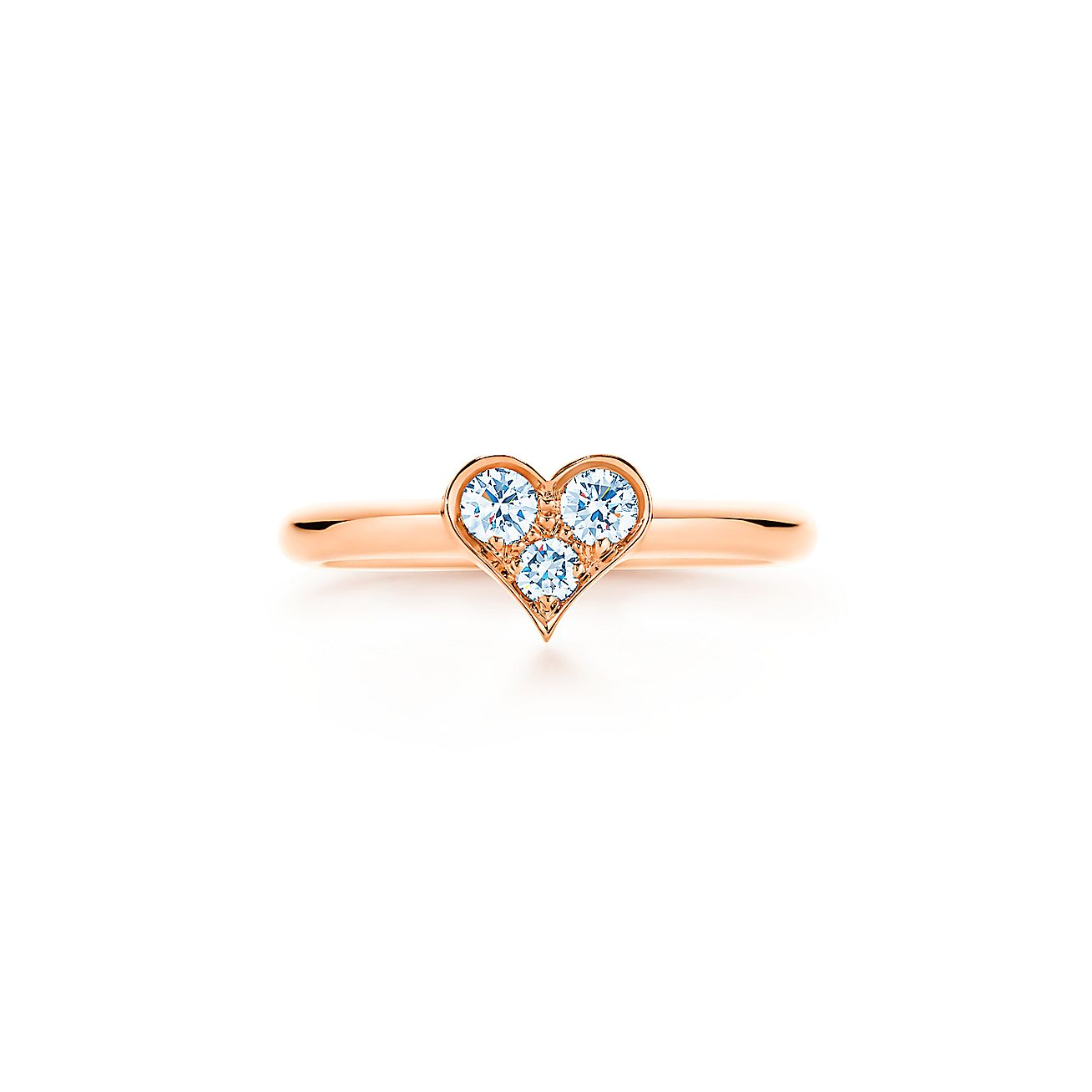 Tiffany Hearts®:Ring