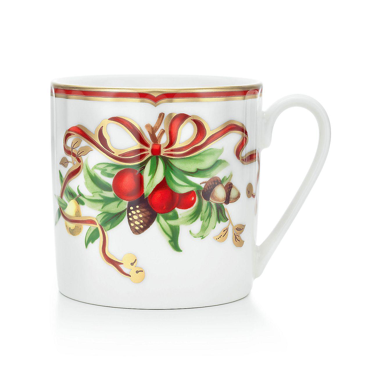 Tiffany Holiday™:Mug