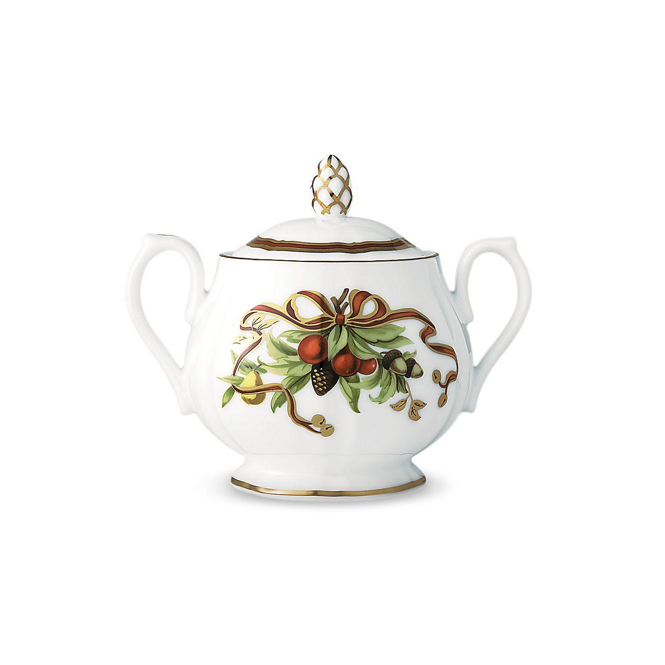 Tiffany Holiday™:Sugar Bowl