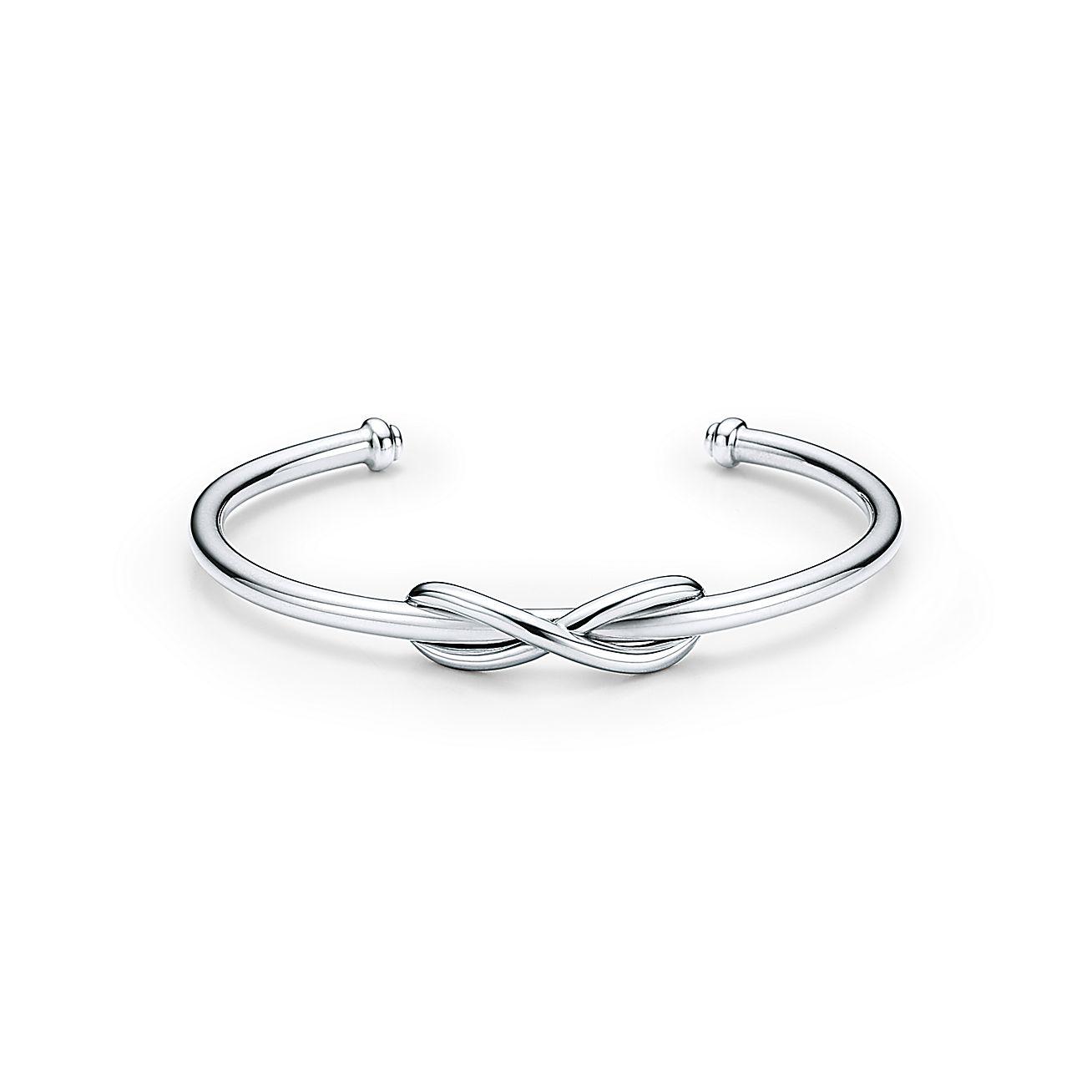 Tiffany Infinity:Cuff
