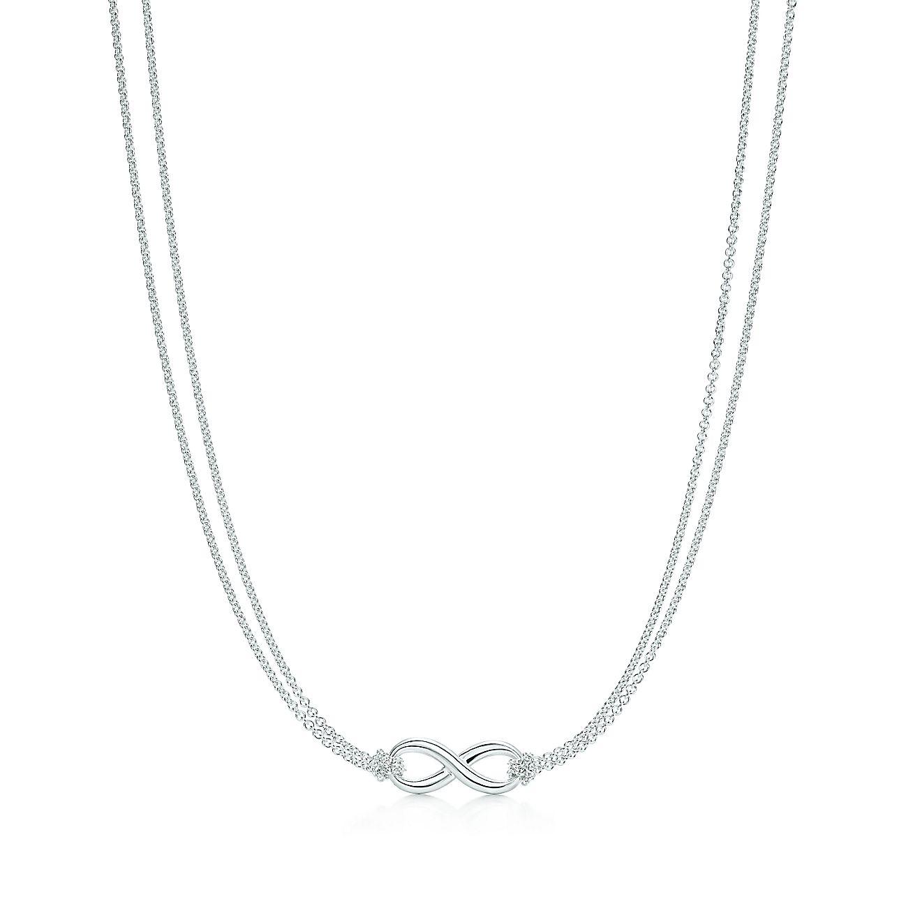 Tiffany Infinity:Pendant