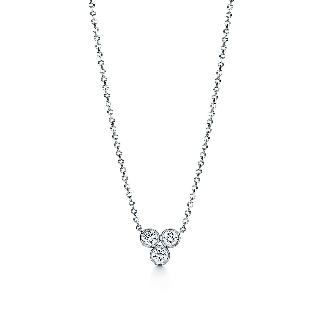 Tiffany Jazz™ pendant