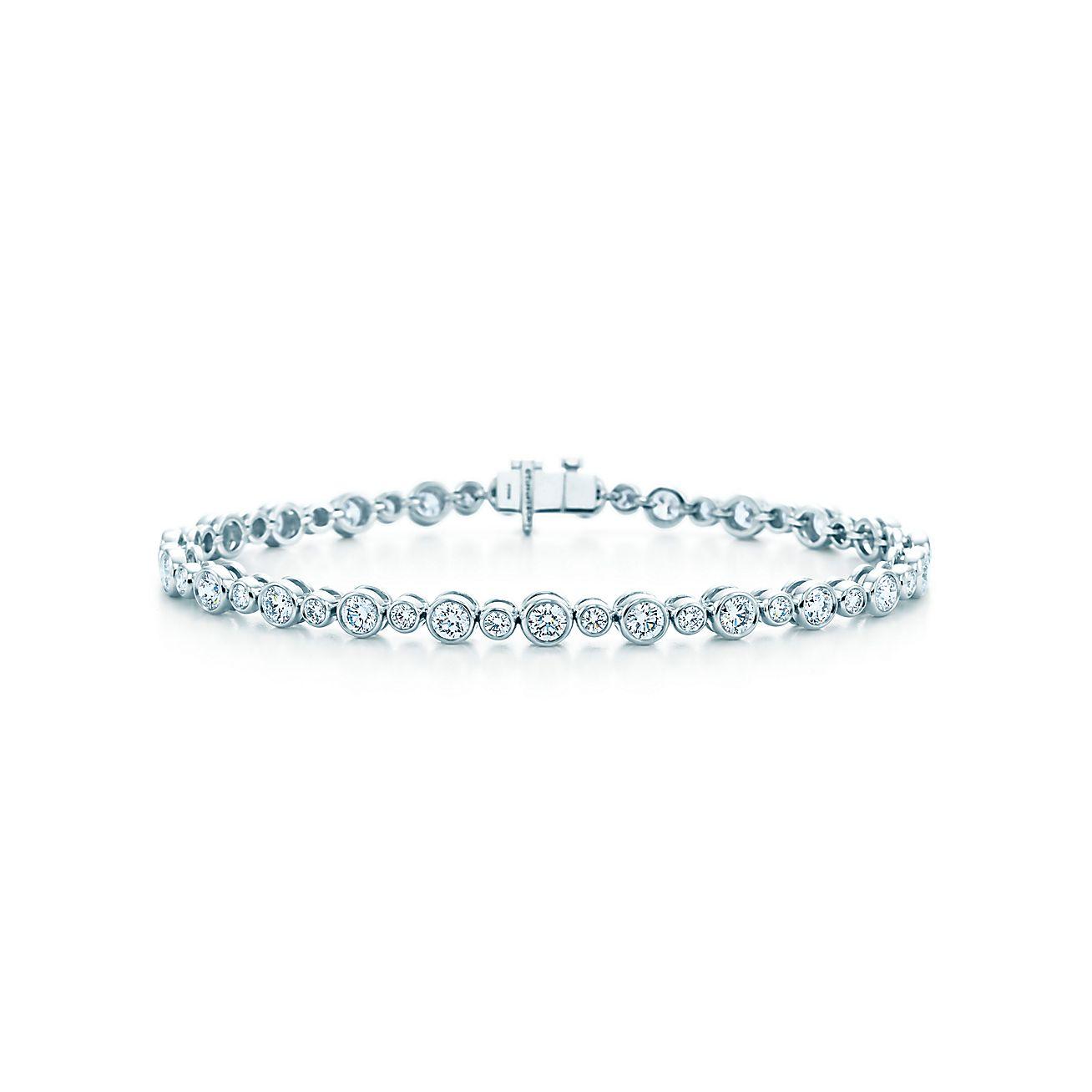 Tiffany Jazz™:Bracelet