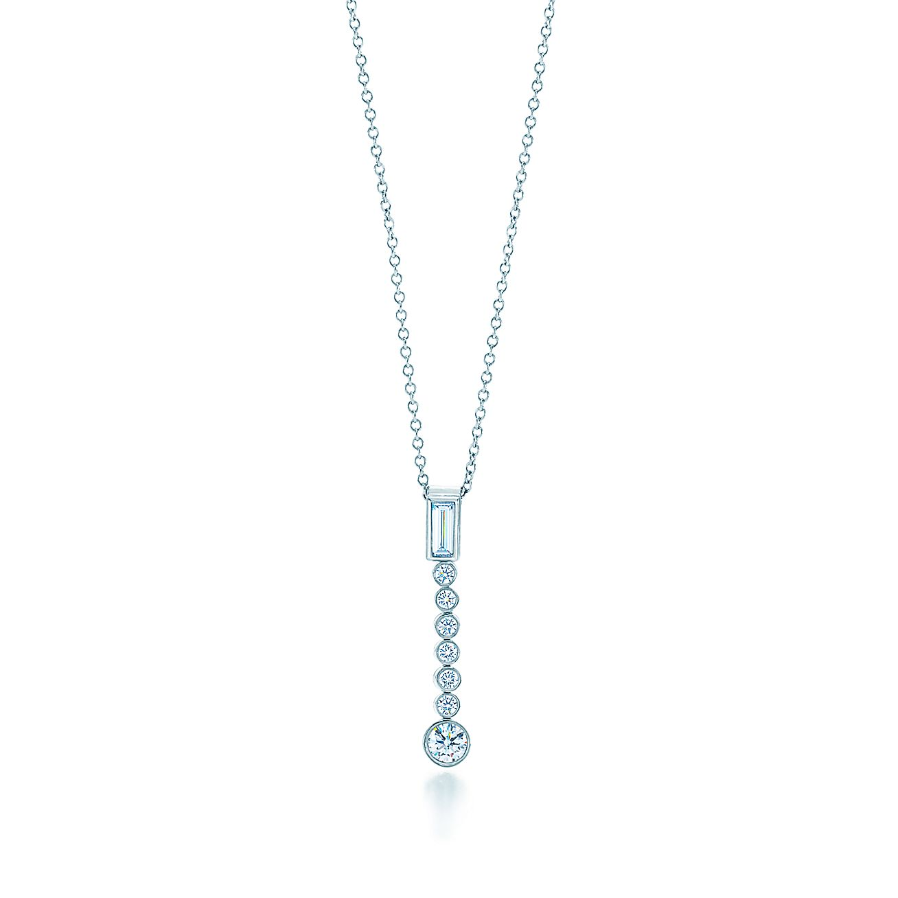 Tiffany Jazz™:Drop Pendant