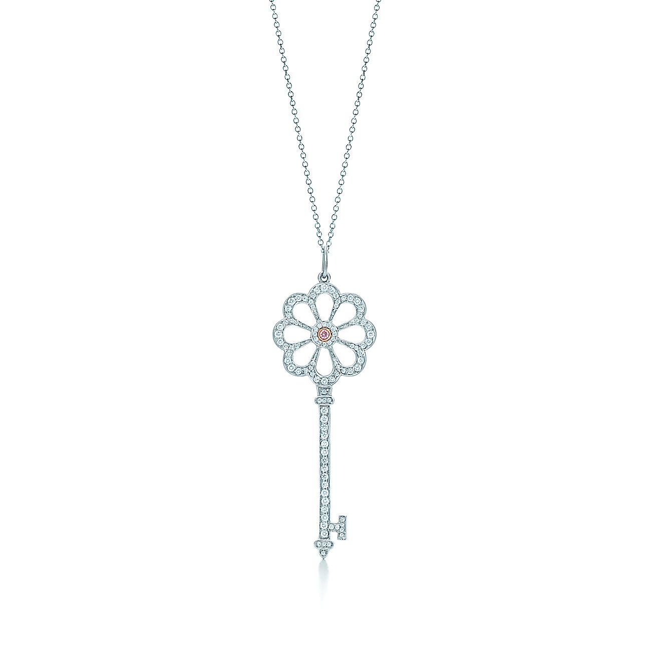Tiffany Keys:Bloom Key