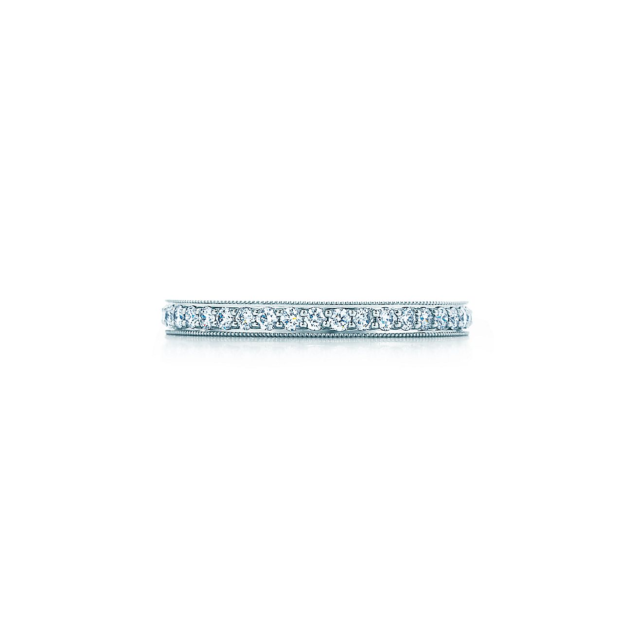 Tiffany Legacy Collection®:Band Ring