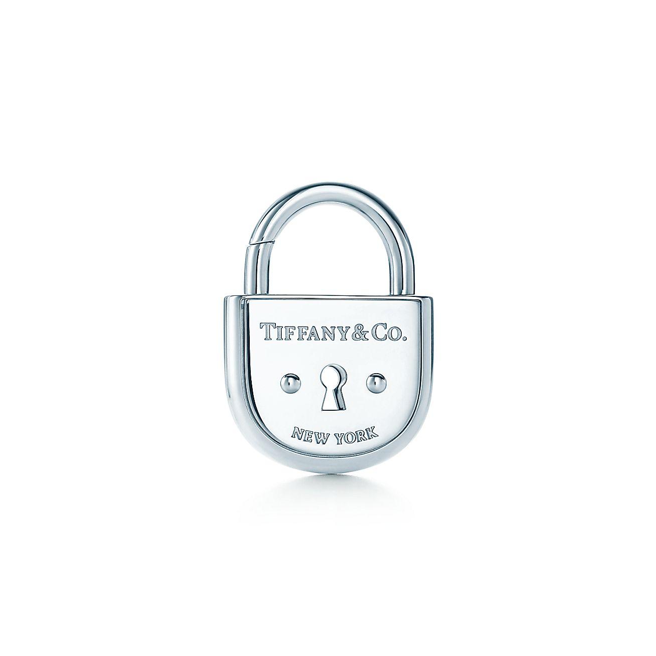 Tiffany Locks:Arc Lock