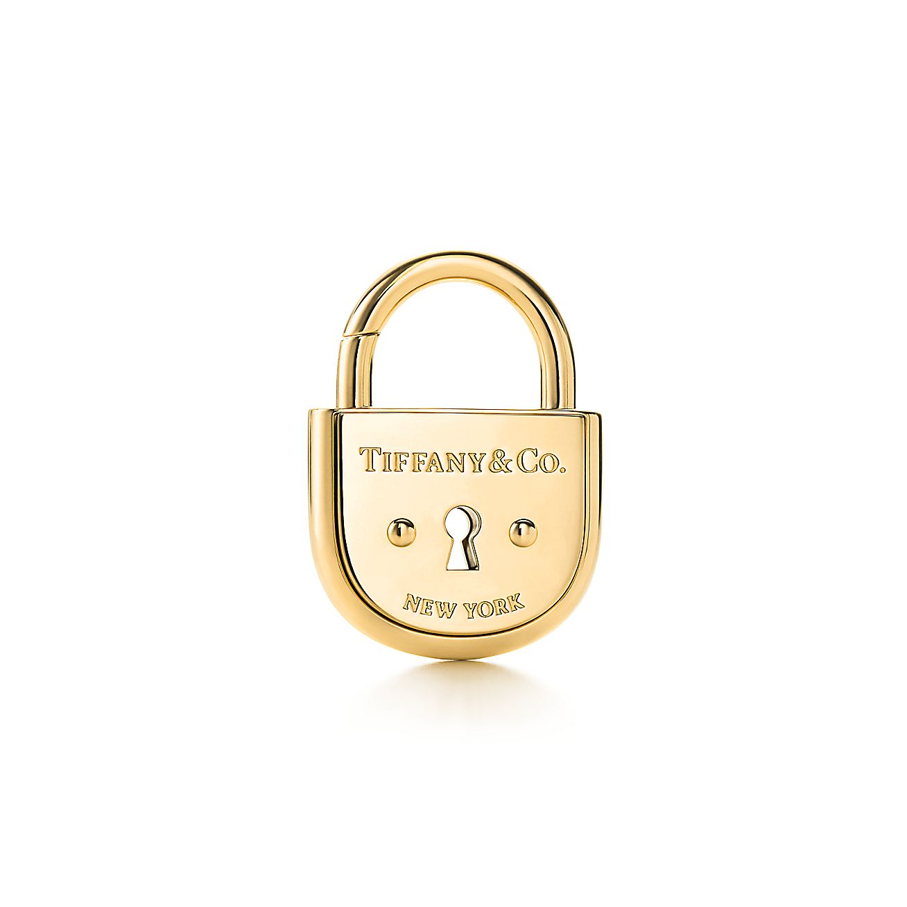 Tiffany Locks:Arc Lock