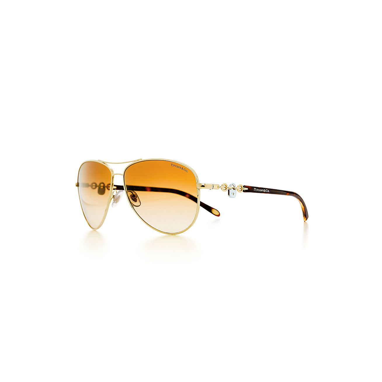 97c2cc095255 Tiffany Blue Aviator Sunglasses