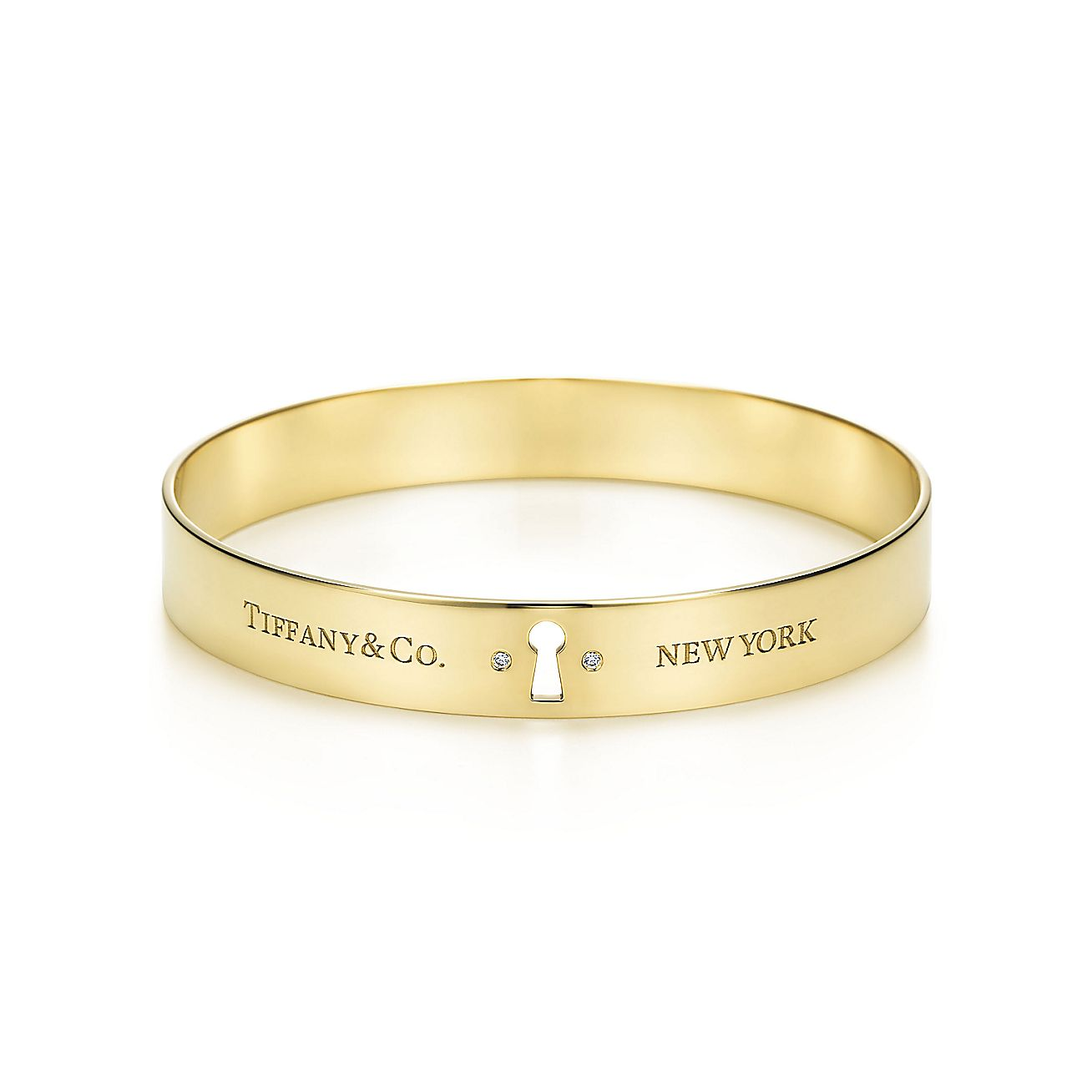 Tiffany Locks:Bangle
