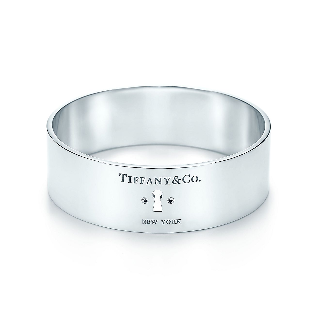 Tiffany Locks:Bangle