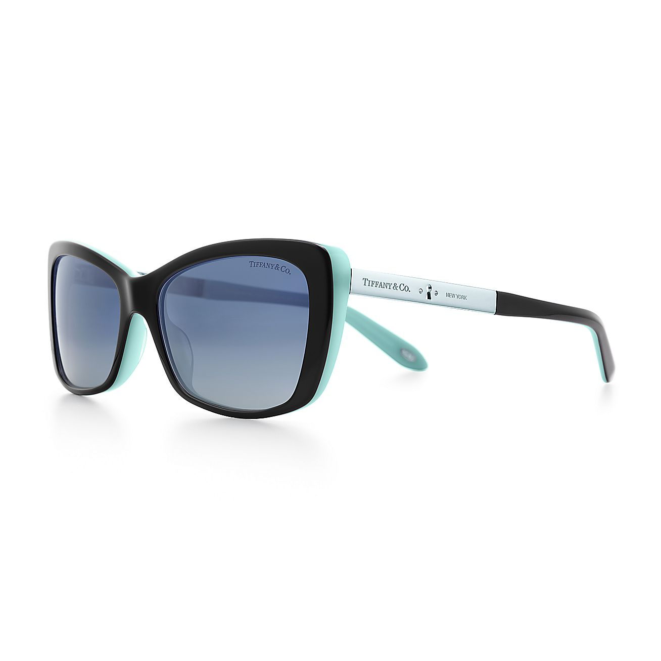 Tiffany Locks:Butterfly Sunglasses